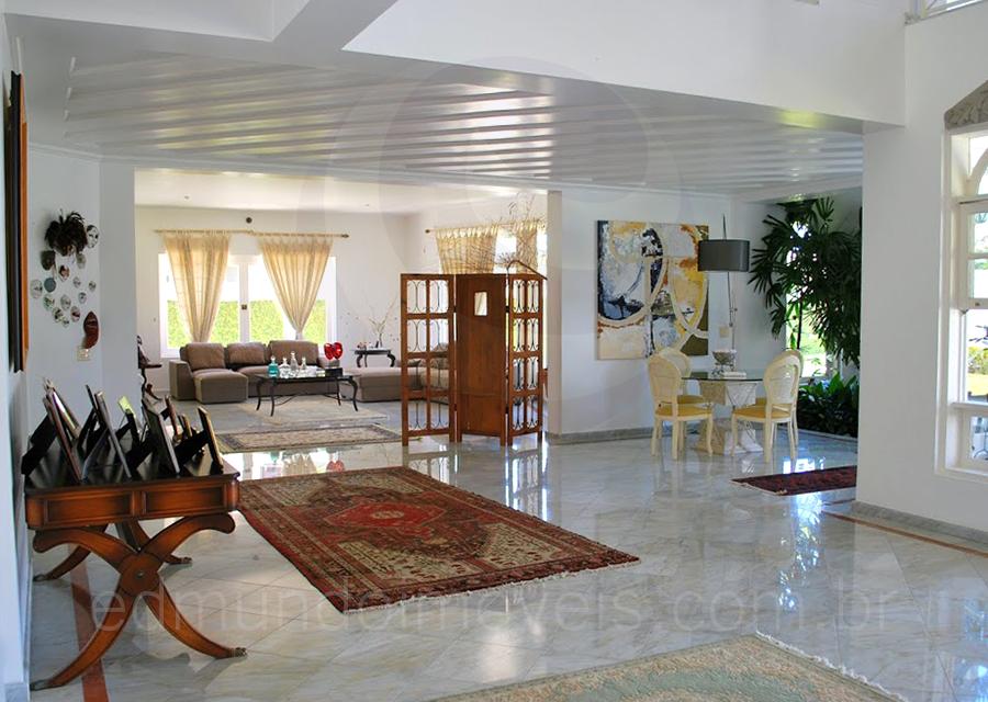 Casa 216 – Sala para 5 Ambientes