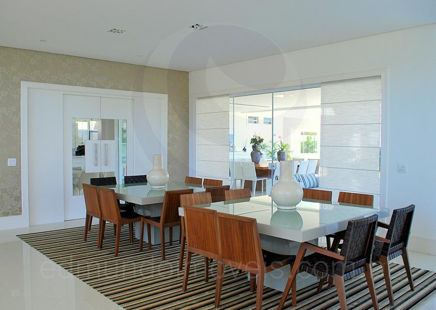 Casa 47 - Sala de Jantar