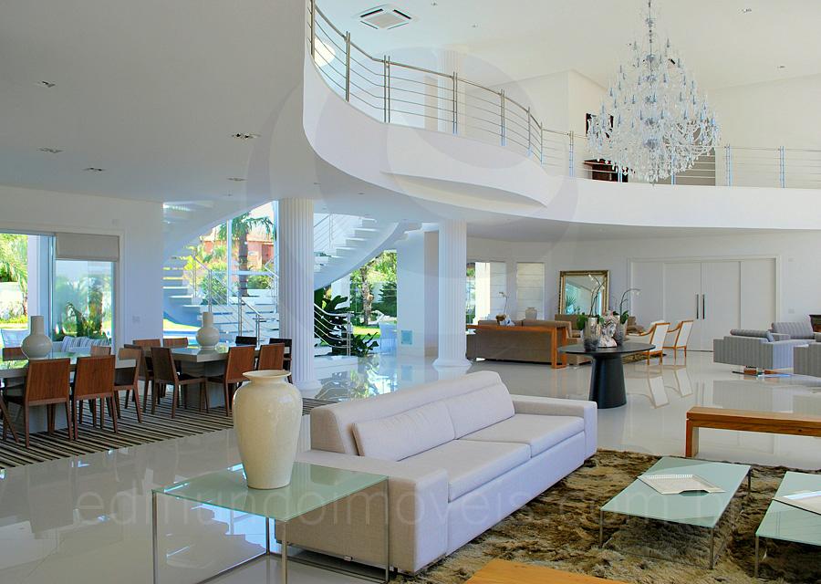 Casa 47 - Sala para 4 Ambientes