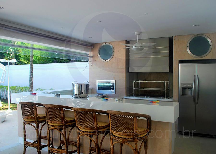 Casa 417 – Espaço Gourmet