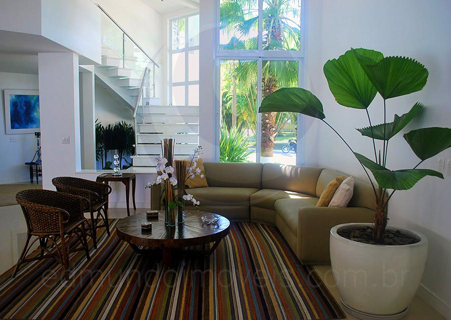 Casa 417 – Sala para 3 Ambientes