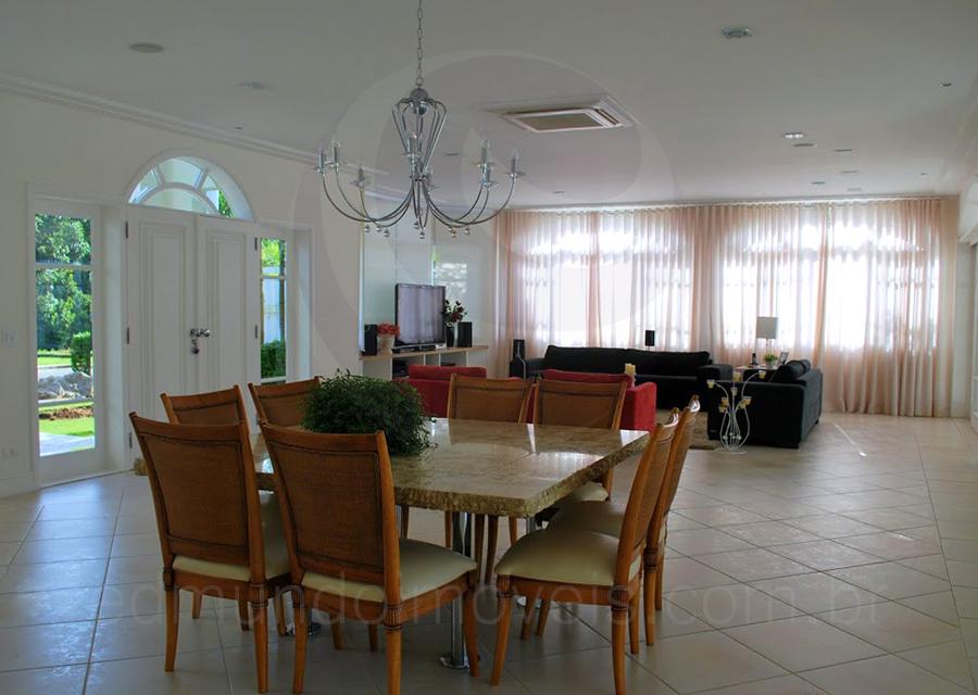 Casa 182 – Sala para 3 Ambientes