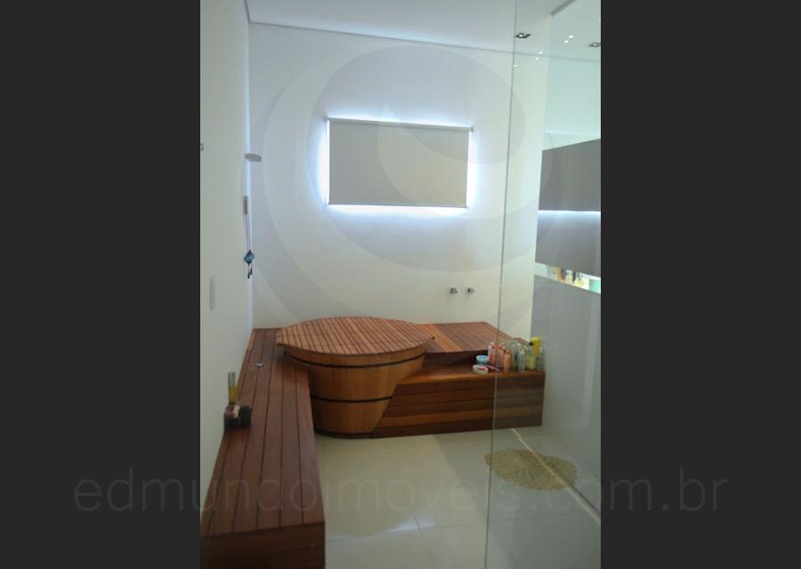 Casa 792 – Toalete Suíte Master