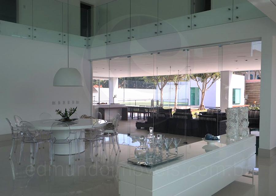 Casa 792 – Sala para 4 Ambientes