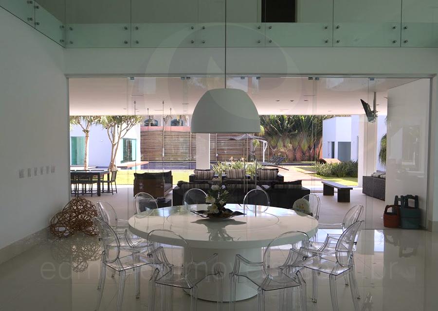Casa 792 – Sala de Jantar