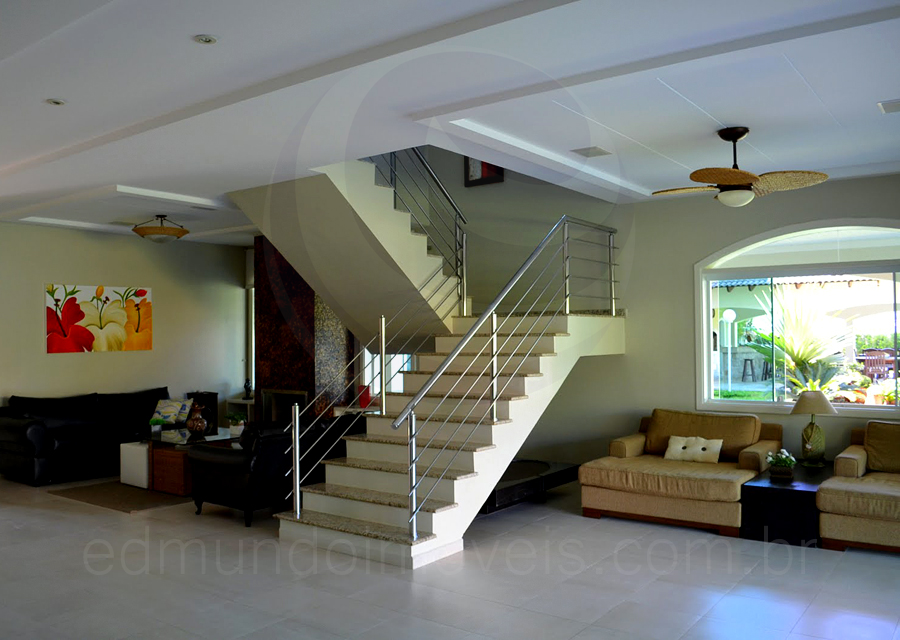Casa 221 – Sala para 3 Ambientes