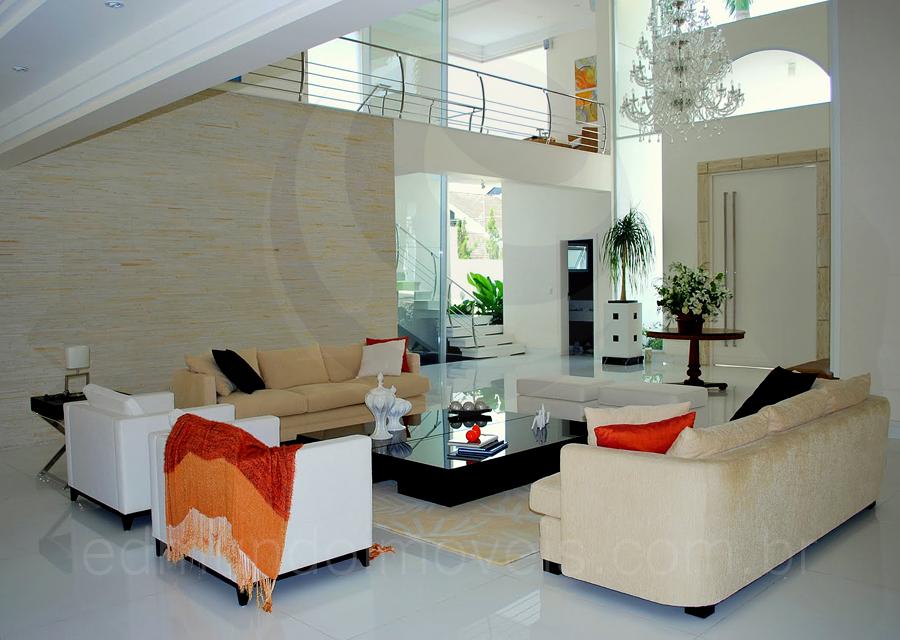 Casa 327 - Sala para 3 Ambientes