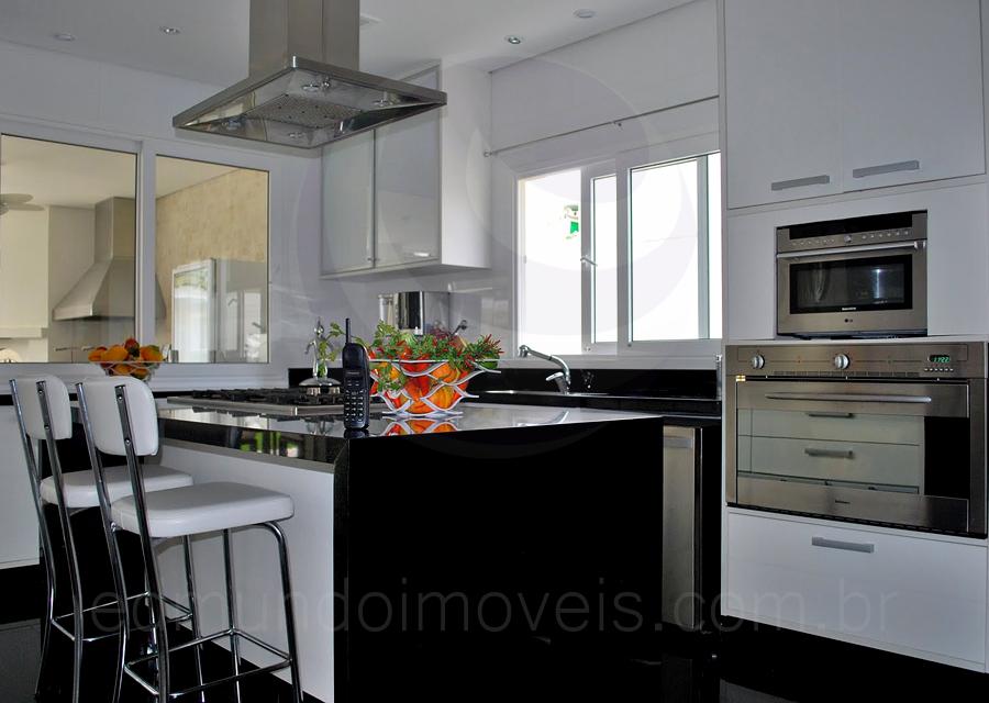 Casa 327 - Cozinha