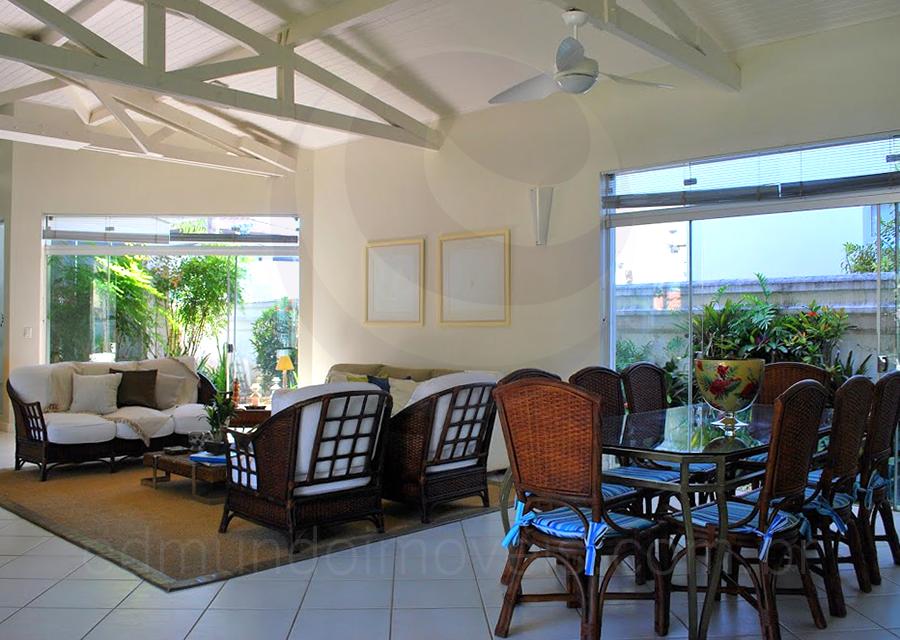 Casa 369 – Sala de Jantar
