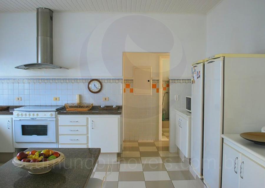 Casa 369 – Cozinha