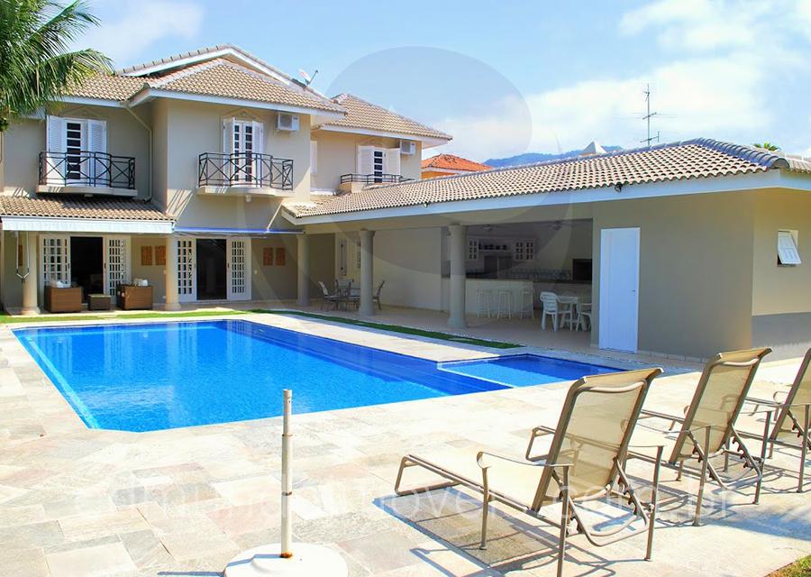 Casa 192 – Piscina
