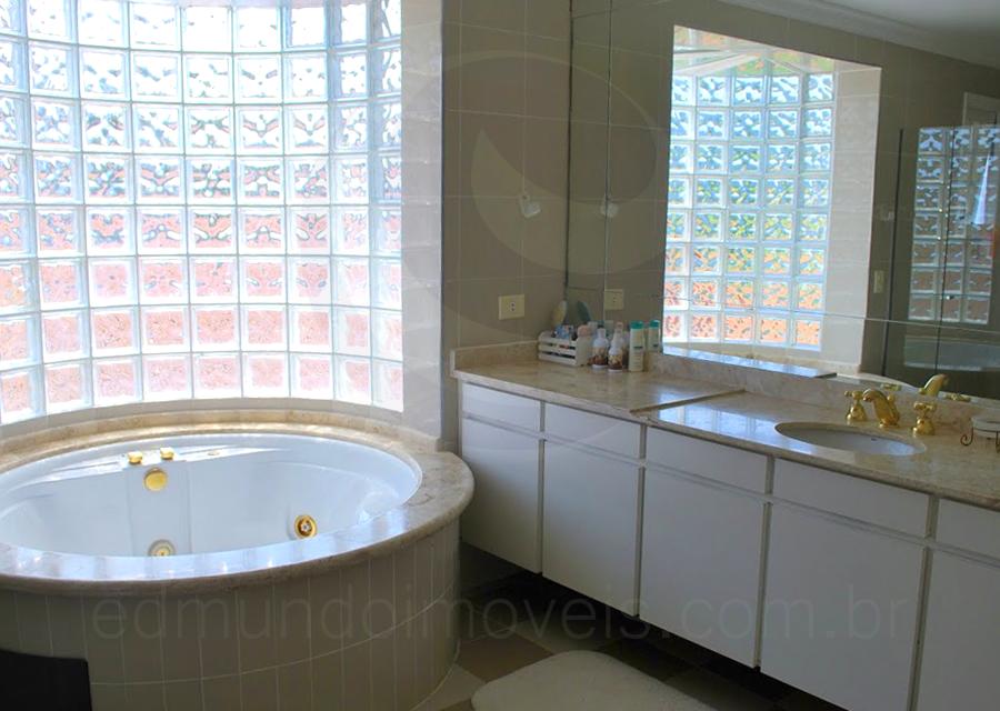 Casa 192 – Toalete Suíte Master