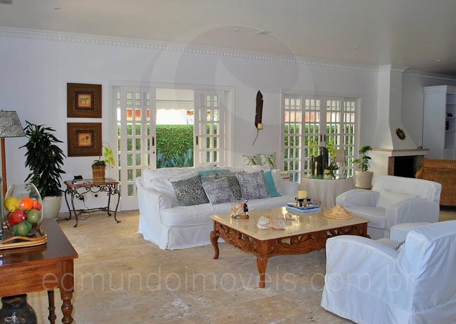 Casa 192 – Sala para 3 Ambientes