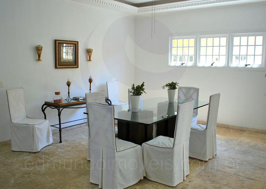 Casa 192 – Sala de Jantar