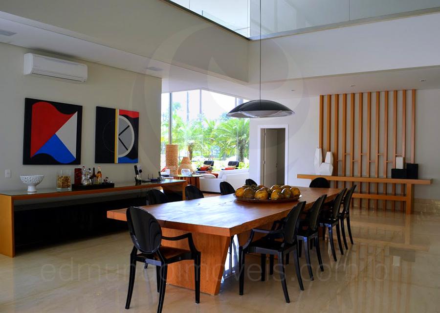 Casa 781 – Sala de Jantar