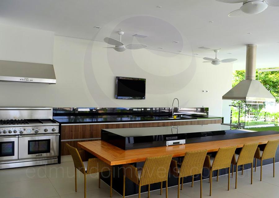 Casa 781 – Espaço Gourmet