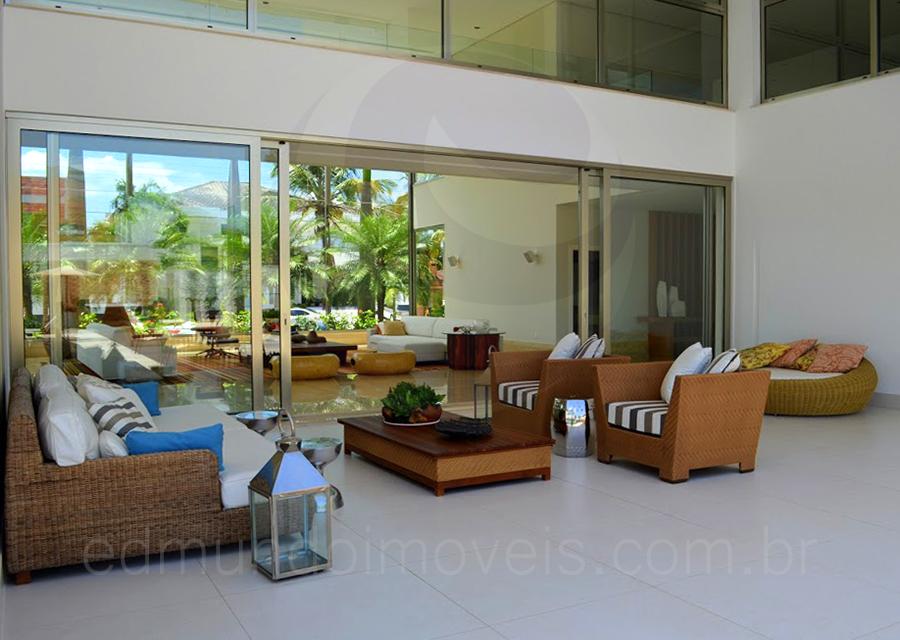 Casa 781 – Lounge