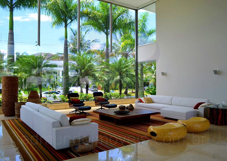 Casa 781 – Living Room