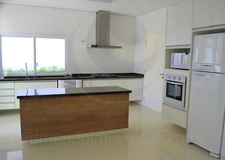 Casa 394 – Cozinha