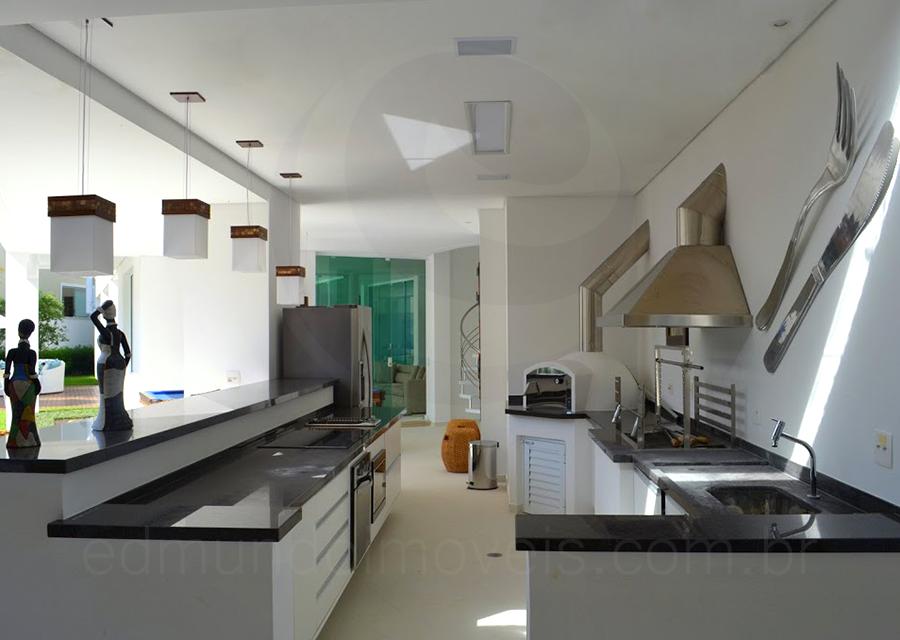 Casa 394 – Espaço Gourmet