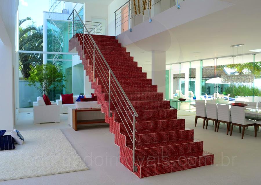 Casa 394 – Sala para 4 Ambientes
