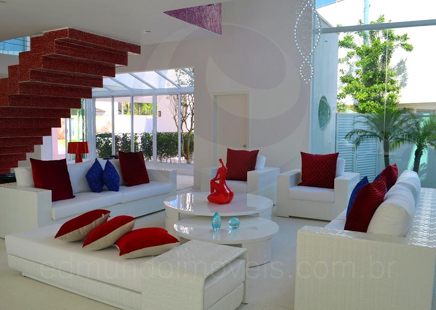 Casa 394 – Living Room