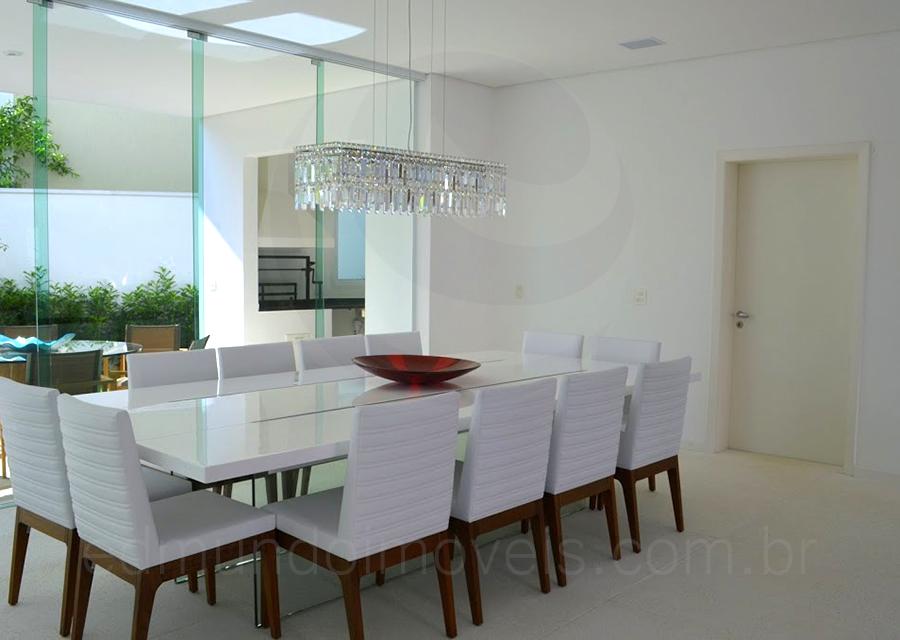 Casa 394 – Sala de Jantar