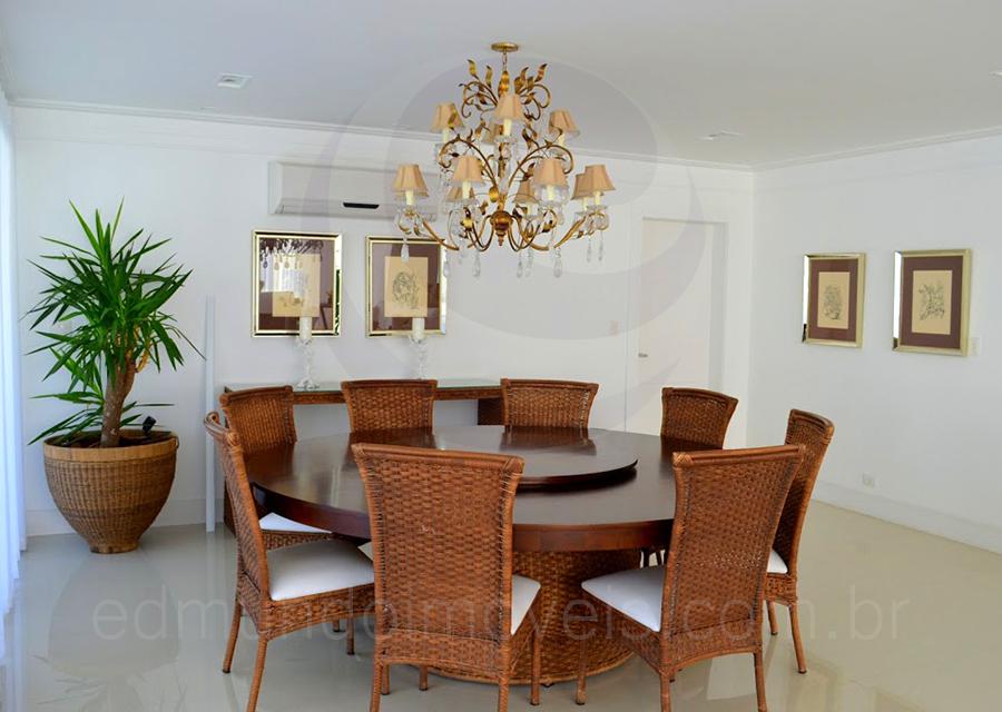 Casa 825 – Sala de Jantar