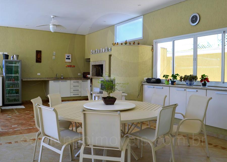 Casa 400 – Espaço Gourmet