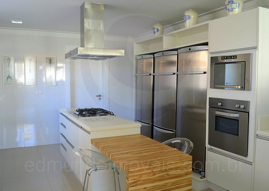 Casa 825 – Cozinha