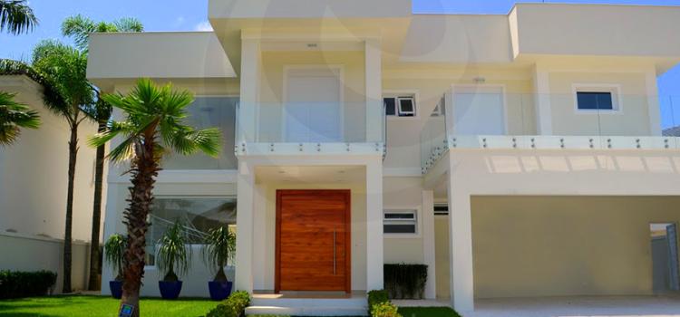 Casa 726 – Estilo Le Corbusier – Locação e Venda, Jardim Acapulco