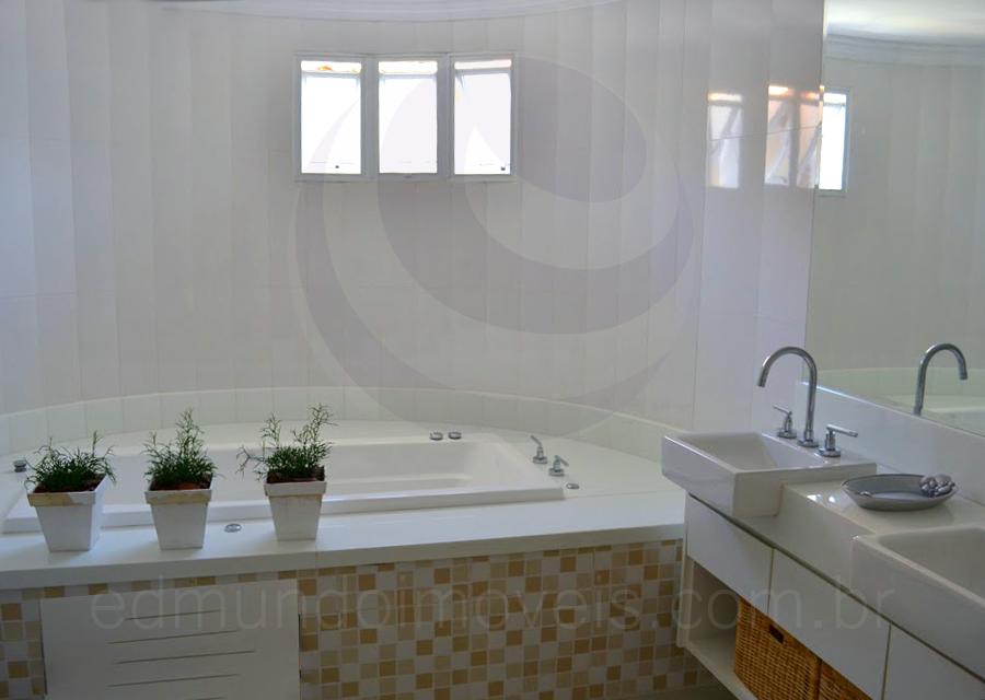 Casa 825 – Toalete Suíte Master
