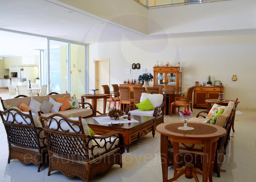 Casa 400 – Living Room