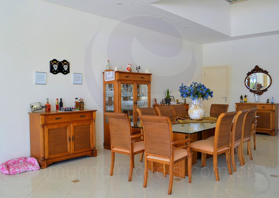 Casa 400 – Sala de Jantar