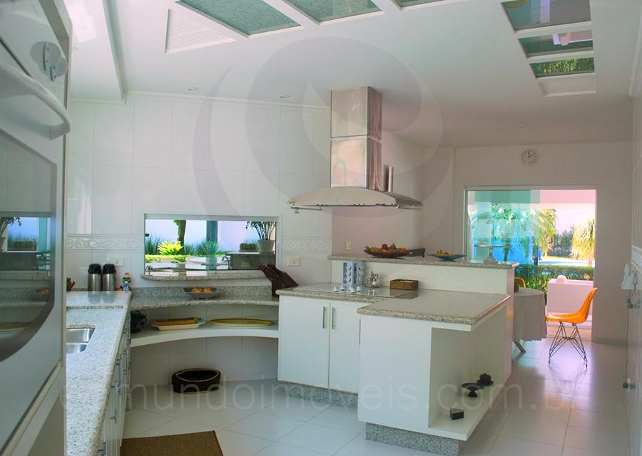 Casa 433 – Cozinha