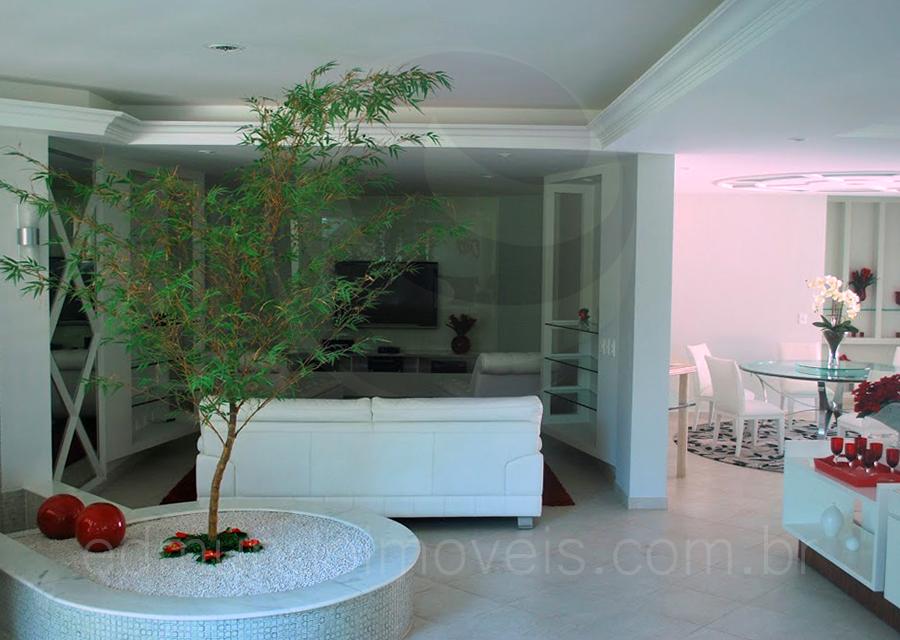 Casa 433 – Sala para 3 Ambientes