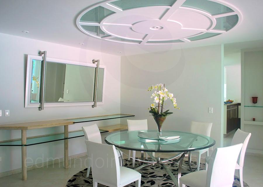 Casa 433 – Sala de Jantar
