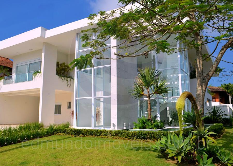 Casa 92 – Recém-Construída – Venda, Jardim Acapulco