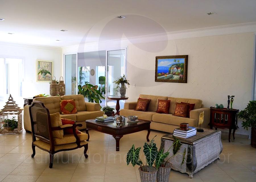 Casa 558 – Sala para 3 Ambientes
