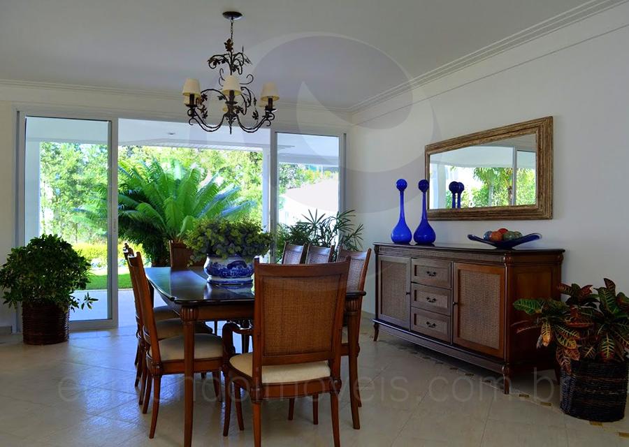 Casa 558 – Sala de Jantar