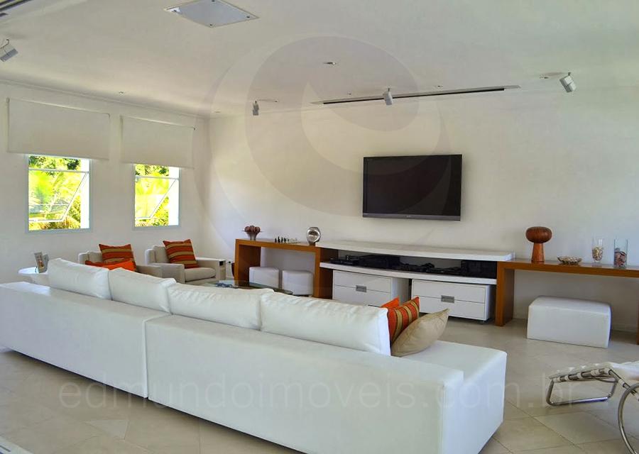 Casa 377 – Sala Íntima