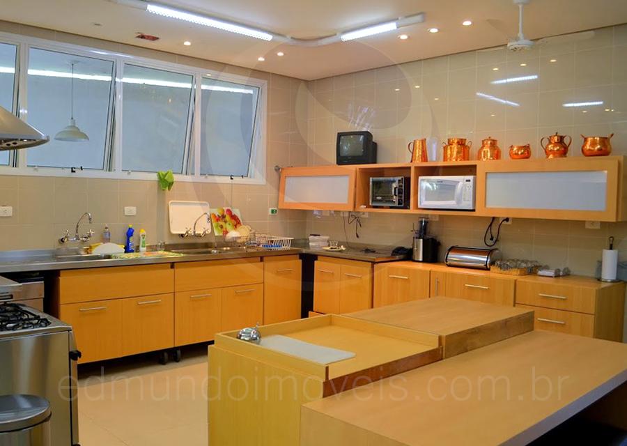 Casa 293 – Cozinha