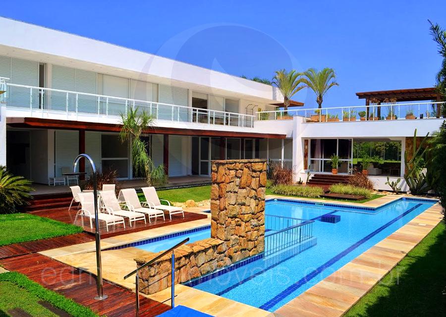 Casa 293 – Piscina