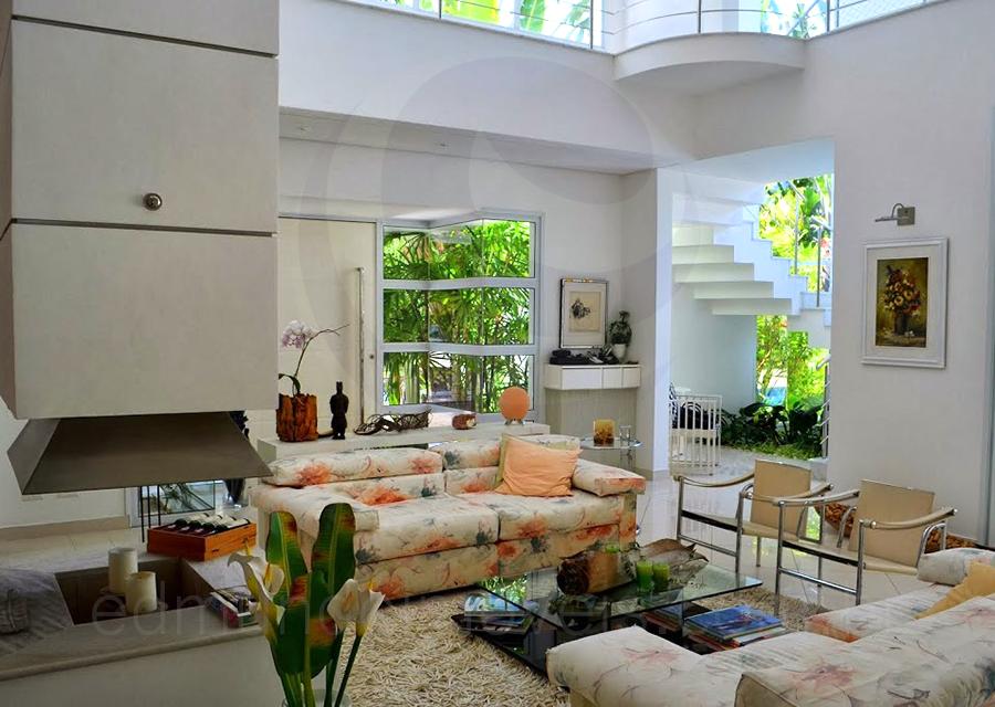 Casa 835 – Living Room