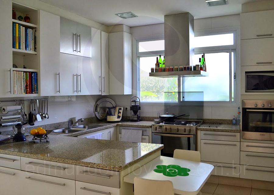 Casa 835 – Cozinha