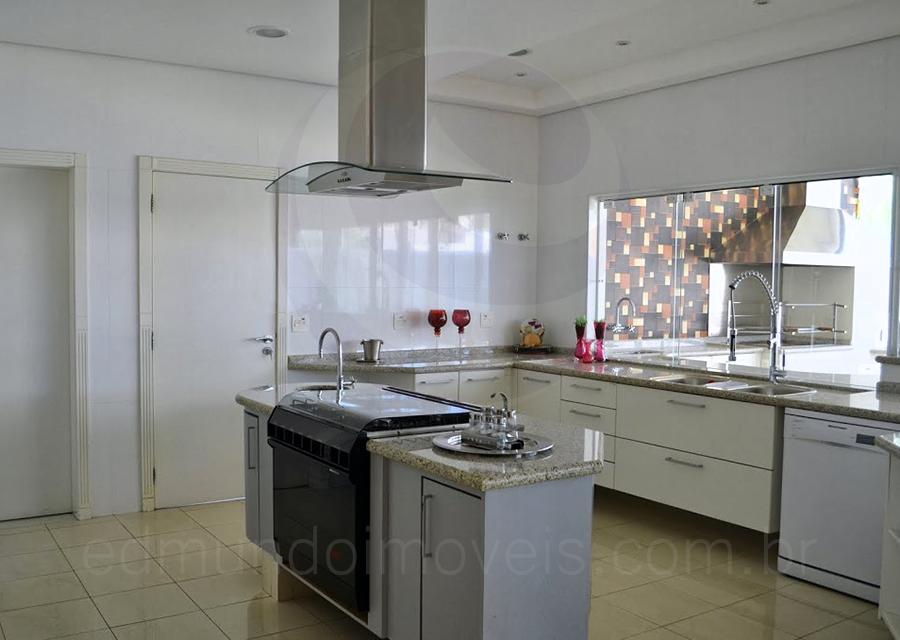Casa 410 - Cozinha
