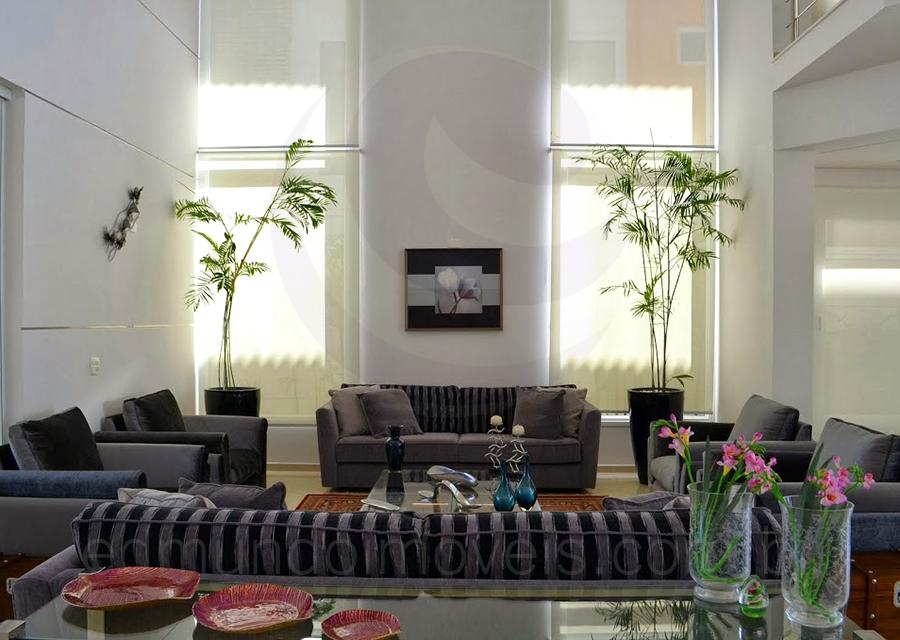 Casa 410 - Sala para 4 Ambientes