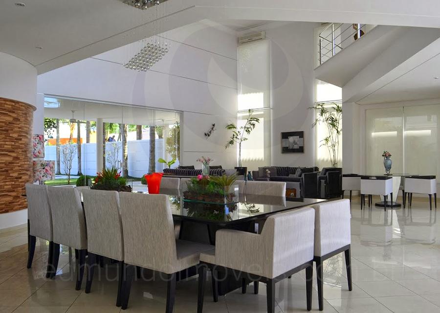 Casa 410 - Sala de Jantar