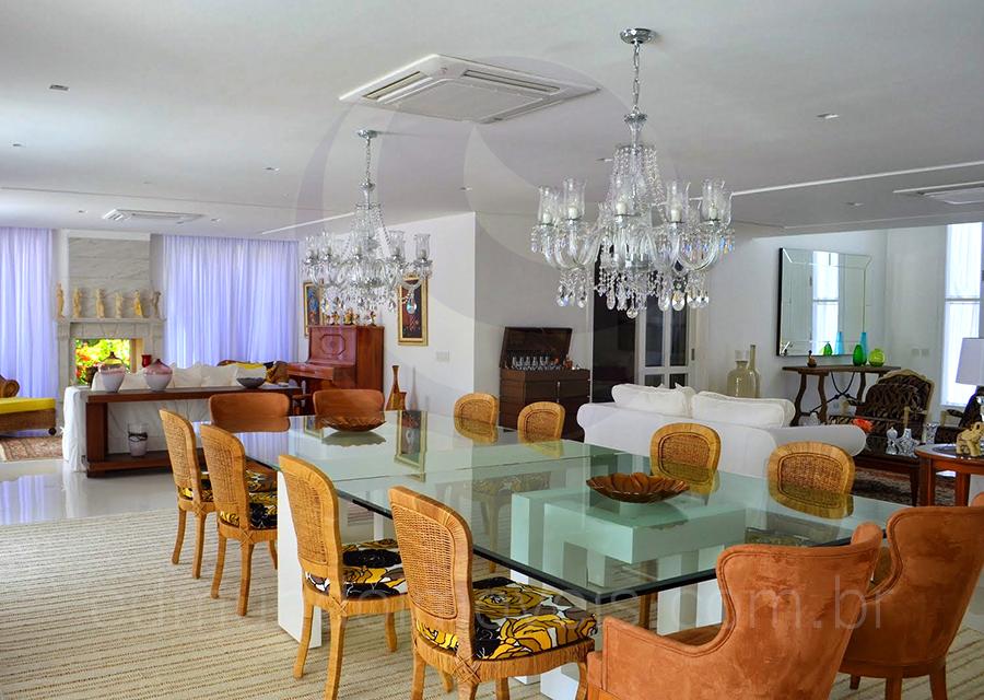Casa 398 – Sala de Jantar