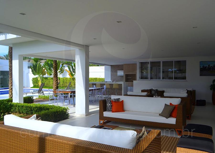 Casa 863 - Lounge